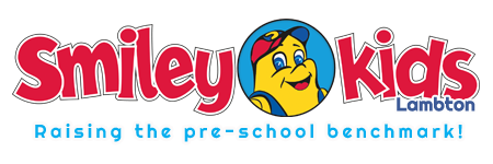 Smiley Kids Lambton Logo